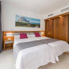 Отель Aparthotel Playasol Jabeque Soul Испания, Ивиса - отзывы, цены и фото номеров - забронировать отель Aparthotel Playasol Jabeque Soul онлайн комната для гостей