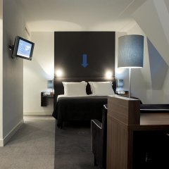 Eden Hotel Amsterdam 4* Представительский номер фото 7