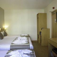 Kings Cross Inn Hotel комната для гостей фото 3