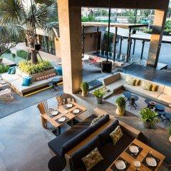 Отель The Silver Palm Rama 9 - Bangkok сауна