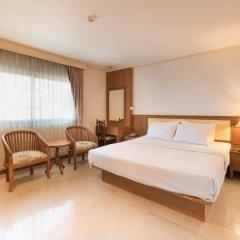 Отель Dream Town Pratunam Бангкок комната для гостей фото 2