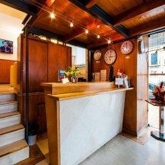 Отель Residencial Lar do Areeiro Португалия, Лиссабон - 5 отзывов об отеле, цены и фото номеров - забронировать отель Residencial Lar do Areeiro онлайн фото 5