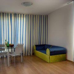 Отель Sunny Bay Aparthotel Солнечный берег комната для гостей