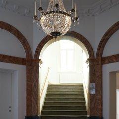 Отель Hotell Hjalmar Швеция, Эребру - 1 отзыв об отеле, цены и фото номеров - забронировать отель Hotell Hjalmar онлайн интерьер отеля фото 2