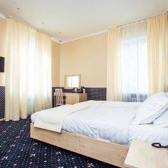 Бутик-отель Мира комната для гостей