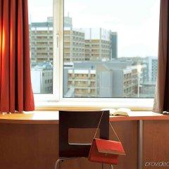 Гостиница Ибис Москва Павелецкая удобства в номере