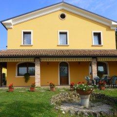 Отель Agriturismo Ae Noseare Италия, Лимена - отзывы, цены и фото номеров - забронировать отель Agriturismo Ae Noseare онлайн с домашними животными