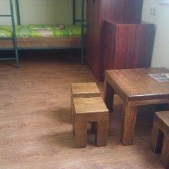 Hostel N12 удобства в номере