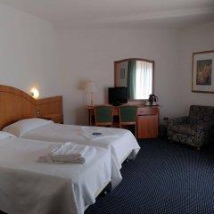 Отель Terme Millepini Италия, Монтегротто-Терме - отзывы, цены и фото номеров - забронировать отель Terme Millepini онлайн комната для гостей фото 4