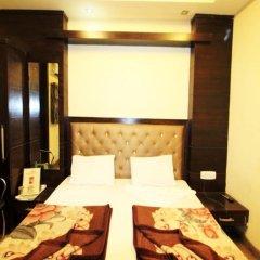 Отель Chander Palace комната для гостей фото 4