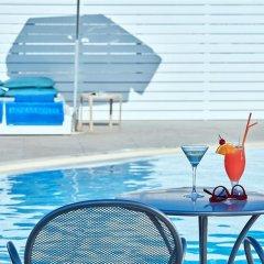 Отель Atlantica Aeneas Resort & Spa Кипр, Айя-Напа - отзывы, цены и фото номеров - забронировать отель Atlantica Aeneas Resort & Spa онлайн бассейн фото 2