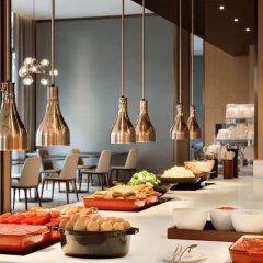 Отель Hyatt Place Shanghai Hongqiao CBD Китай, Шанхай - отзывы, цены и фото номеров - забронировать отель Hyatt Place Shanghai Hongqiao CBD онлайн спа фото 2