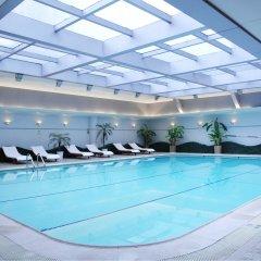 Guxiang Hotel Shanghai бассейн