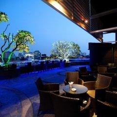 Отель Melia Hanoi гостиничный бар