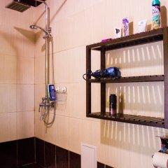 Хостел U ванная фото 3
