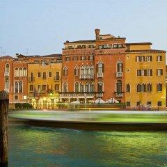 Отель Venice Roulette Hotel 4 Италия, Венеция - отзывы, цены и фото номеров - забронировать отель Venice Roulette Hotel 4 онлайн приотельная территория