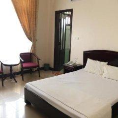 Отель Thai Y Hotel Вьетнам, Хюэ - отзывы, цены и фото номеров - забронировать отель Thai Y Hotel онлайн комната для гостей фото 2