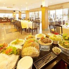 Отель Liberty Hotel Saigon Parkview Вьетнам, Хошимин - отзывы, цены и фото номеров - забронировать отель Liberty Hotel Saigon Parkview онлайн питание фото 2