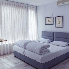 ART Hostel & Apartments Тирана комната для гостей фото 2