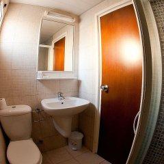 Отель Pyramos ванная