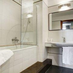 Отель La Luna Romana B&B ванная фото 3