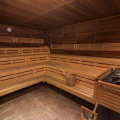 Отель Ansitz Plantitscherhof Италия, Меран - отзывы, цены и фото номеров - забронировать отель Ansitz Plantitscherhof онлайн сауна
