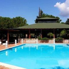 Отель Tenuta Villa Brazzano Скалея бассейн фото 2