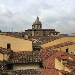 Отель La Torre del Cestello Италия, Флоренция - отзывы, цены и фото номеров - забронировать отель La Torre del Cestello онлайн