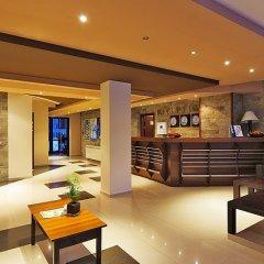 Отель in Belmont Complex Болгария, Банско - отзывы, цены и фото номеров - забронировать отель in Belmont Complex онлайн интерьер отеля