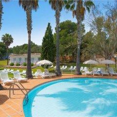 Club Hotel Tropicana Mallorca - All Inclusive бассейн фото 3