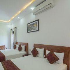 Отель Hoi An Sun Lake Homestay Хойан комната для гостей фото 4