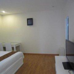 Queen Central Apartment-Hotel комната для гостей фото 2