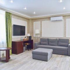 Гостиница Marine Palace комната для гостей фото 2