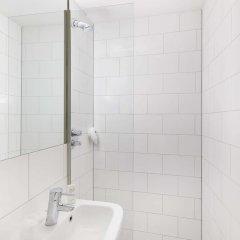 Отель Singel ванная