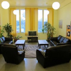 Отель Stadion Финляндия, Хельсинки - 10 отзывов об отеле, цены и фото номеров - забронировать отель Stadion онлайн комната для гостей фото 4