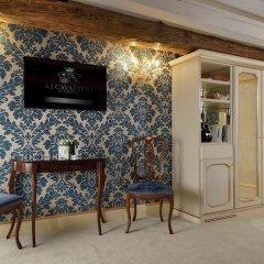 Отель Ai Cavalieri di Venezia Италия, Венеция - 1 отзыв об отеле, цены и фото номеров - забронировать отель Ai Cavalieri di Venezia онлайн удобства в номере фото 2