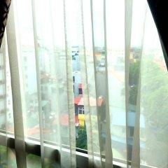 Отель Gia Bao Grand Hotel Вьетнам, Ханой - отзывы, цены и фото номеров - забронировать отель Gia Bao Grand Hotel онлайн балкон