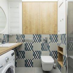 Апартаменты Grand Apartments Victoria Residence ванная фото 2