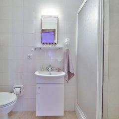 Rauf Bey Evi Турция, Каш - отзывы, цены и фото номеров - забронировать отель Rauf Bey Evi онлайн ванная фото 2