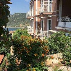 Xanthos Club Турция, Калкан - отзывы, цены и фото номеров - забронировать отель Xanthos Club онлайн