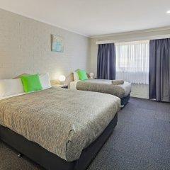 Отель Bendigo Central Deborah комната для гостей фото 2
