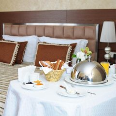 Гостиница Superior Golf and SPA Resort питание