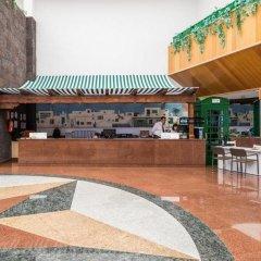 Отель Blue Sea Costa Bastián интерьер отеля фото 2