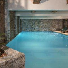 Hotel Mont Vallon Meribel бассейн фото 2