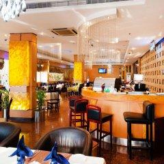 Smana Hotel Al Raffa Дубай питание