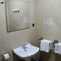 Отель Pensión Segre ванная фото 5
