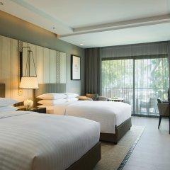 Отель Hua Hin Marriott Resort & Spa комната для гостей
