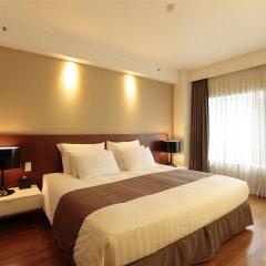 Best Western Premier Hotel Kukdo комната для гостей фото 2