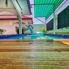 Отель Thai Orange Magic бассейн фото 2