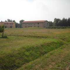 Отель Agriturismo Campi di Grano Ронкаде фото 5